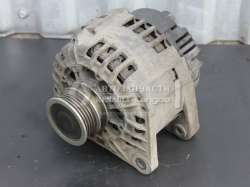 PHOTO Электрооборудование двигателя: меры предосторожности