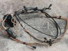 Фото Топливопровод 1.5 dci renault kangoo