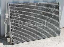 Фото Радиатор кондиционера на renault kangoo 8200137650