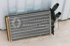 Фото Радиатор печки на renault kangoo 44593