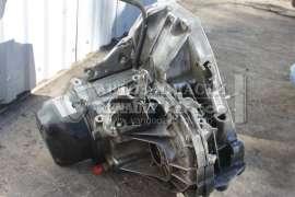 Фото КПП JR5 154 коробка переключения передач renault kangoo II 2008-2013 года