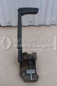 Фото Механизм стояночного тормоза (ручник) 8200892487 на renault kangoo II 2008-2012 года