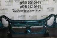 Фото установочная панель 7751718630 renault kangoo